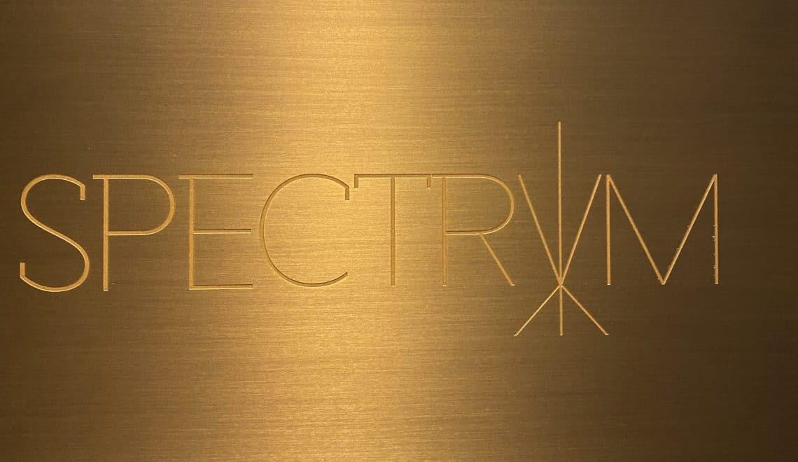 Spectrum (**)