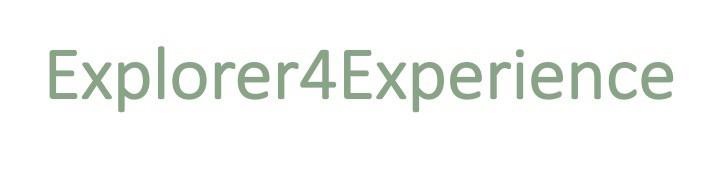 Explorer4Experience