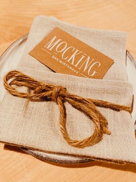Mocking – Das Wirtshaus