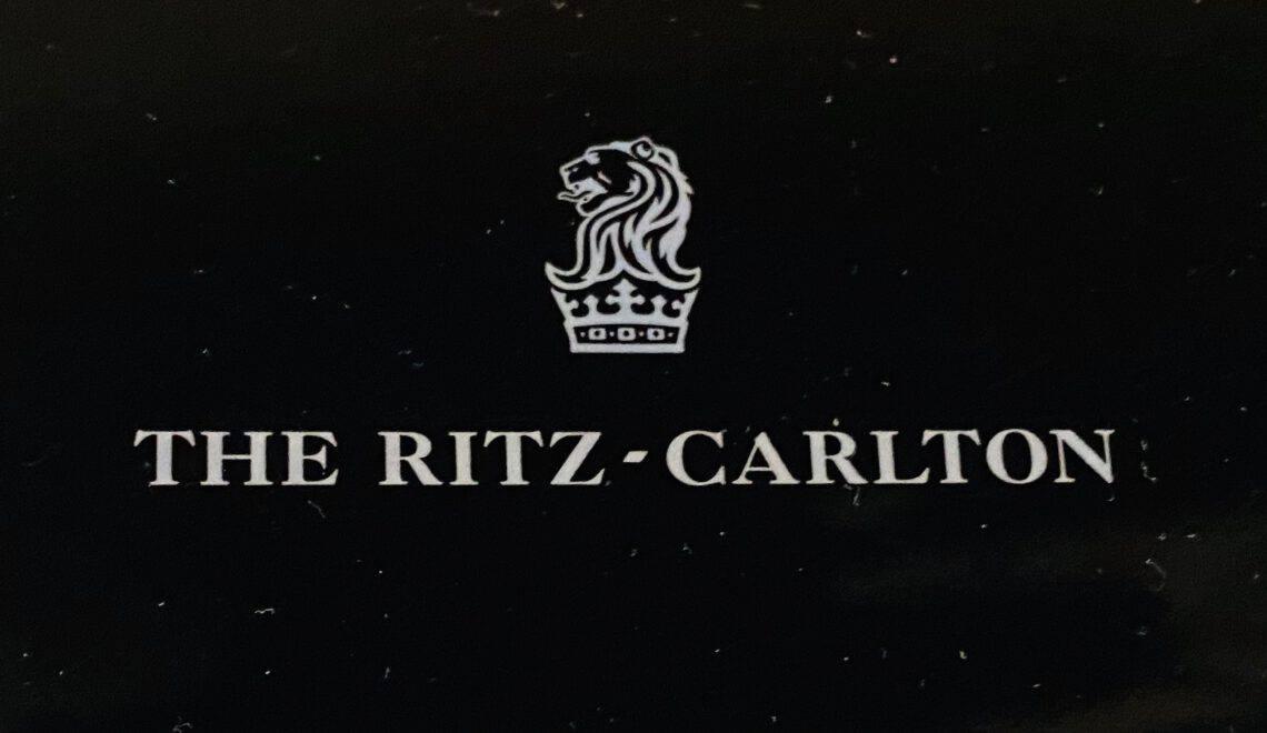 Ritz-Carlton Wenen