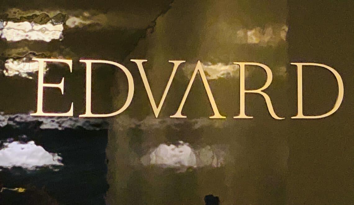 Edvard (*)